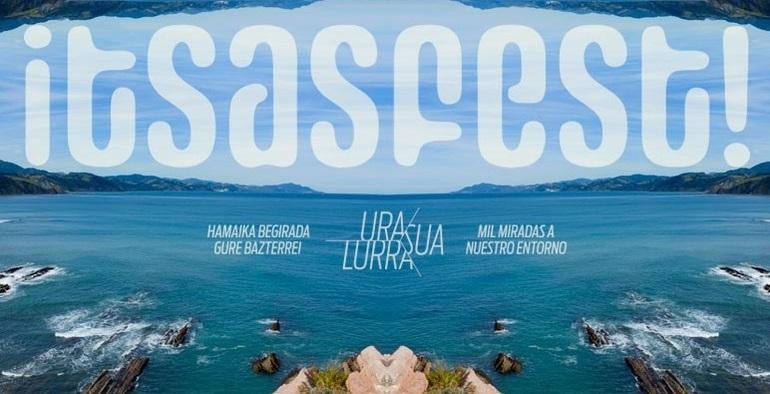 El Gobierno Vasco colabora en la I edición del festival ITSASFEST para favorecer la cultura del cuidado del medio ambiente