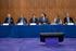 Patxi López lehendakariak Europako agentzien zuzendari exekutiboen eta Europako erakundeen zenbait ordezkariren lan bileran hartu du parte