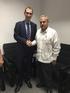 01.Javier Zarraonaindia y el Ministro de Industria de Cuba, Salvador Pardo Cruz