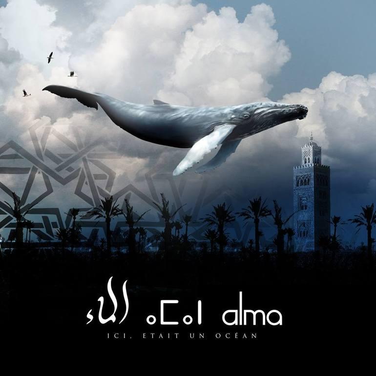 Alma, photo COP 22