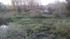 Río Zadorra a la altura de Gobeo