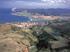 Vista aerea de la Reserva de la Biosfera de Urdaibai