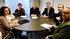 reunión de Kontsumobide con las asociaciones de consumidores y usuarios