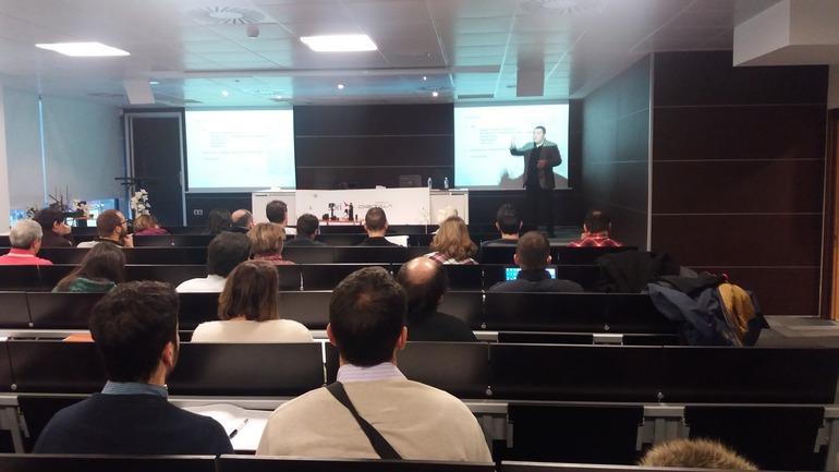 Jornada Temática Basque Industry 4.0