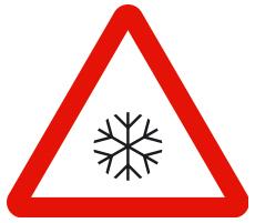 El Departamento de Interior presenta el Plan de Vialidad Invernal 2010/2011