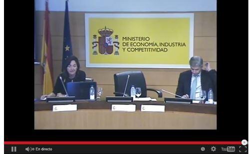 El Gobierno vasco presenta en Madrid su iniciativa Digital Innovation Hub