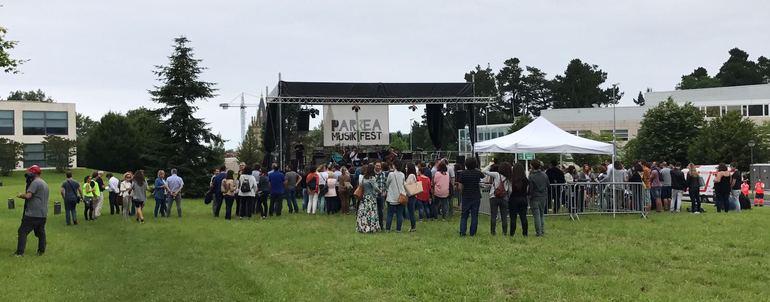 ParkeaMusikFest