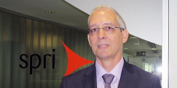 Javier Diéguez, Director del Basque Cybersecurity Centre
