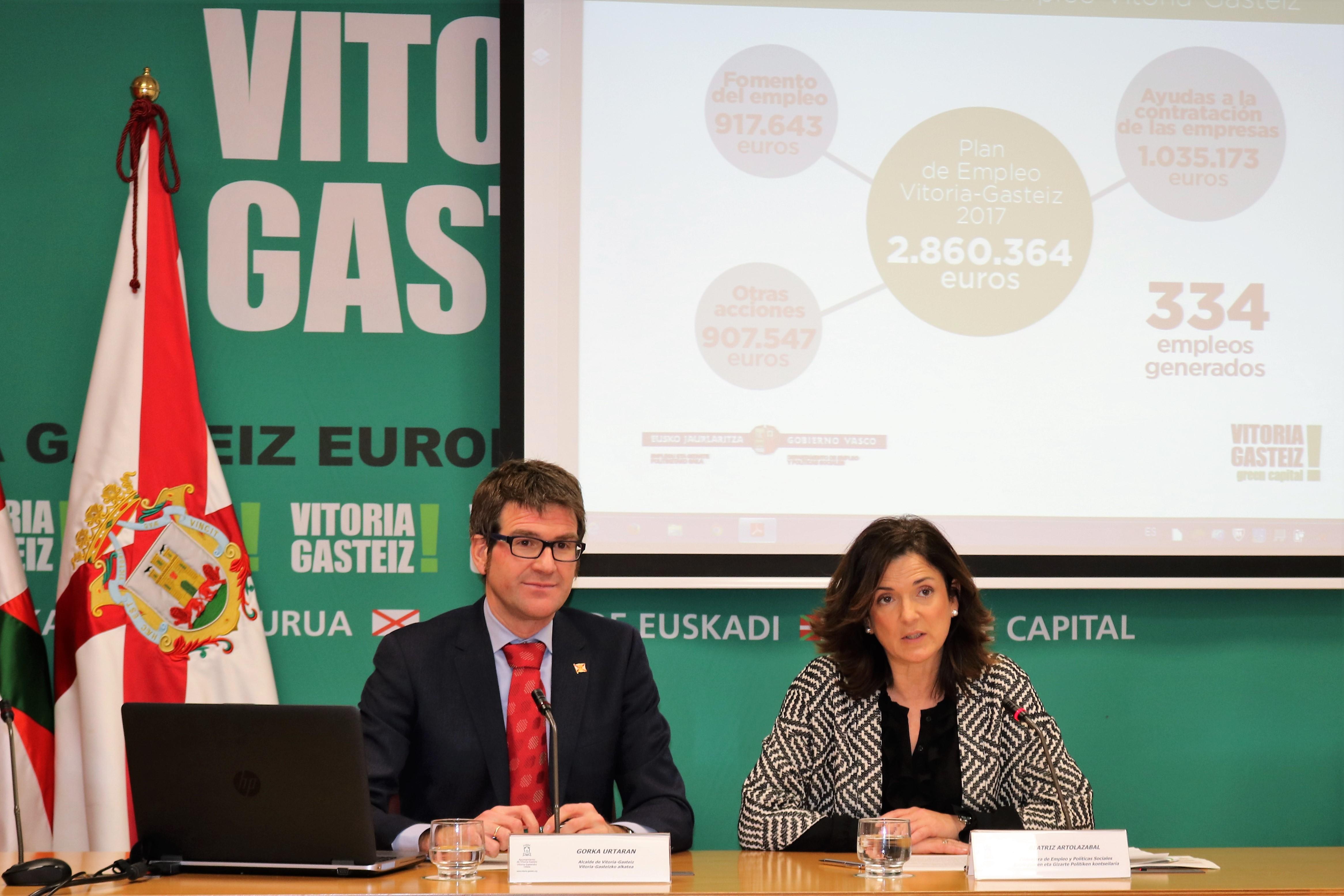Irekia eusko jaurlaritza gobierno vasco el plan de for Trabajo en vitoria gasteiz
