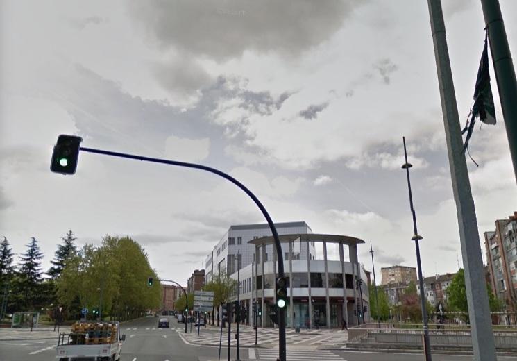 Fotos de Google Maps Streets, solo referenciales