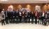 La Sailburu Artolazabal junto a Ministra, representantes autonómicos y forales
