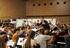 La EIO durante sus ensayos esta semana en el Conservatorio de Bilbao, bajo la dirección de Jon Malaxetxebarria