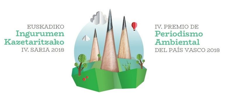 IV Premio de Periodismo Ambiental del País Vasco