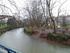 Situación inicial del río Oiartzun en Errenteria