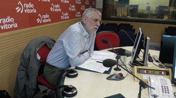 Radio Vitoria/Argazkia