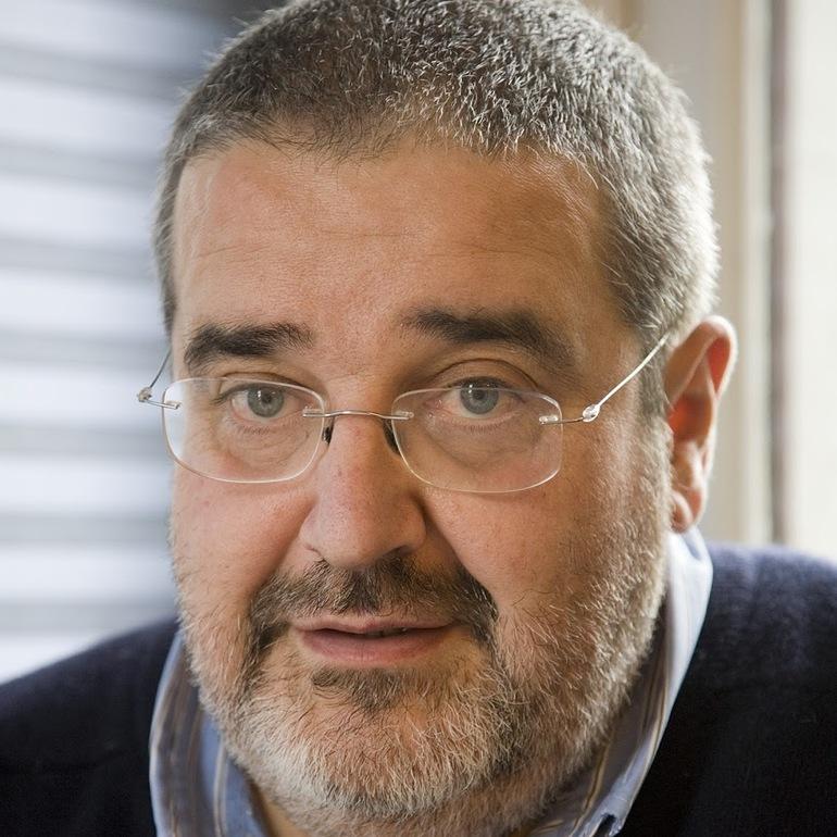 El periodista Koldo San Sebastián.