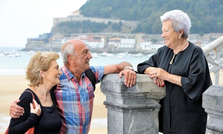 Photo:  Mikel Arrazola/Eusko jaurlaritza argazkiak