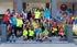 La fiesta de las Eskola Txikiak de Gipuzkoa se celebró en Oikia, el pasado 10 de junio