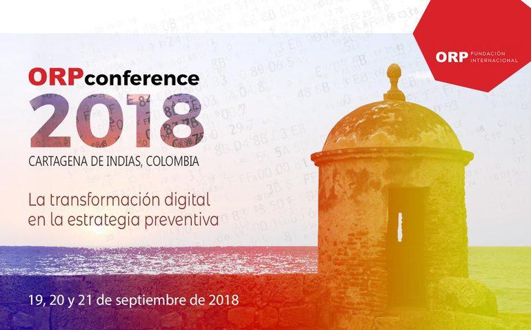 XVIII Congreso Internacional ORPconferencia