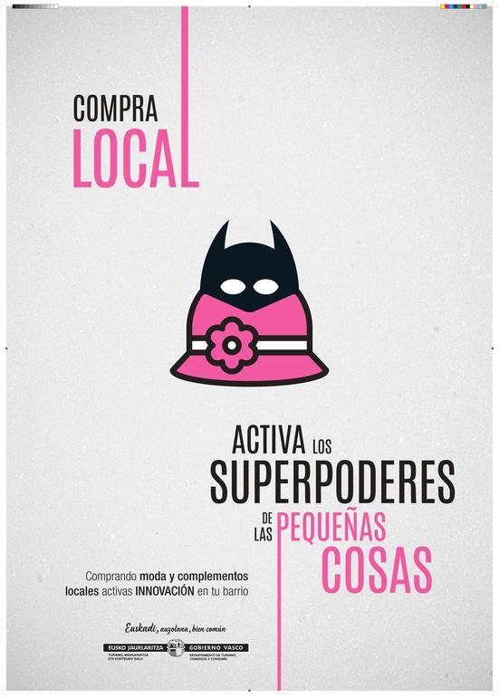 Los superpoderes de las pequeñas cosas