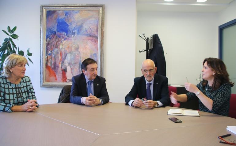 Imaz, Agirre, Allende y Artolazabal