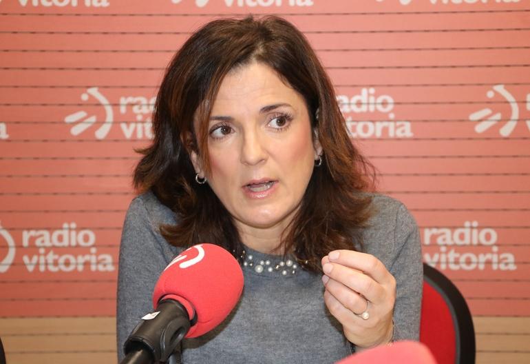 Artolazabal y Díez, en Radio Vitoria esta mañana
