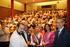 Jóvenes gitanos en Donostia con Artolazabal y Lanchares