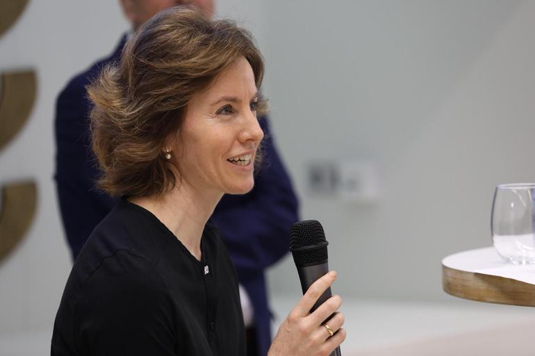 Consejera Sonia Pérez Ezquerra