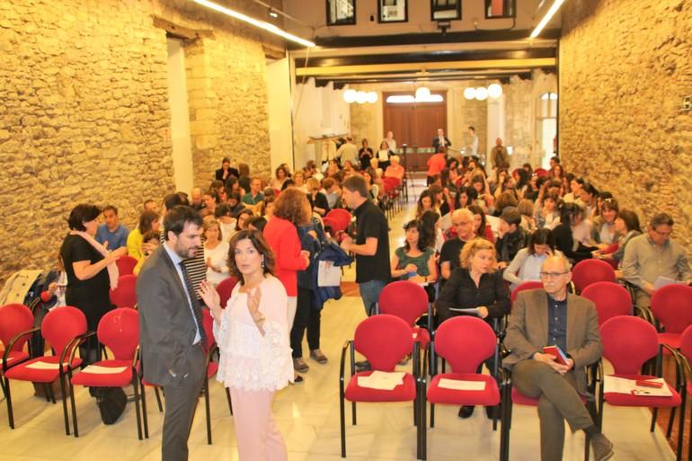Asafes Jornada 07 07 19 en Vitoria Gasteiz
