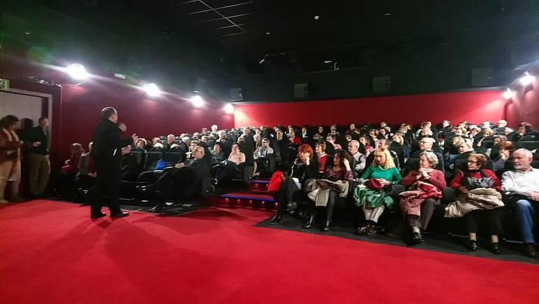 Argazkiak Cines Florida Vitoria-Gasteiz