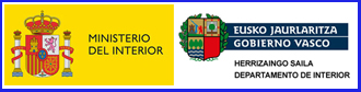 Irekia eusko jaurlaritza gobierno vasco el ministerio for De que se encarga el ministerio del interior