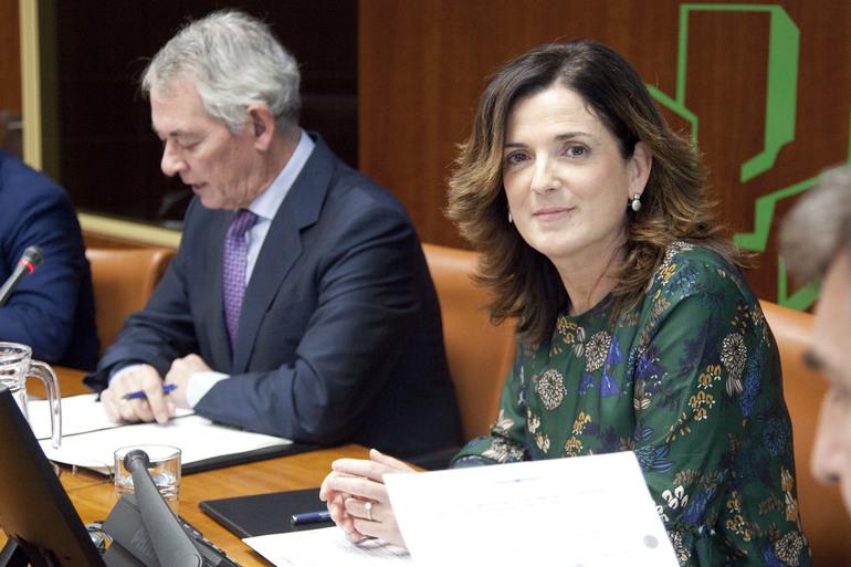 Argazkiak: Eusko Legebiltzarra / Iosu Txabarri