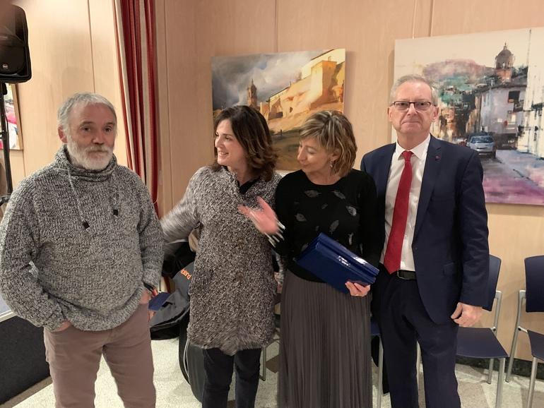Argazkiak: F Agirre/Eusko Jaurlaritza