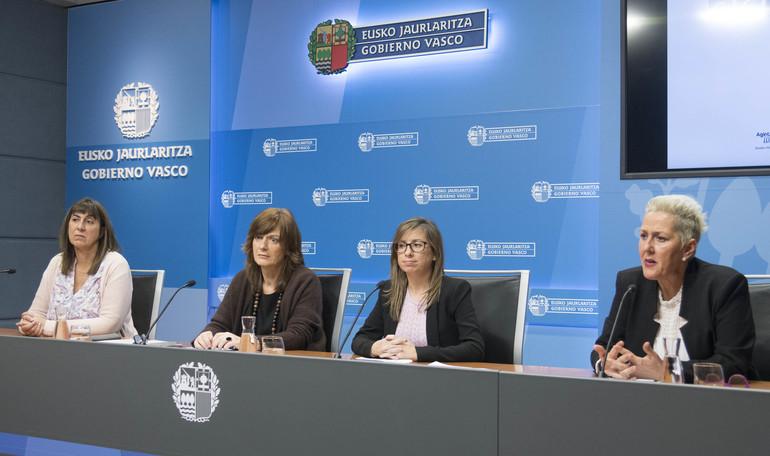 aRGAZKIAK: EUSKO JAURLARITZA/D. Quintas