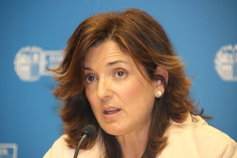 Beatriz Artolazabal (Argazkia Cámara Araba-Álava/Jaizki Fontaneda)