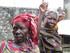 Sexu-indarkeriaren biktimei arreta Kongoko Errepublika Demokratikoan