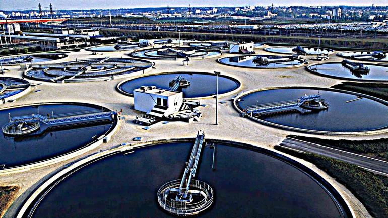 webinar Agua y Economía Circular