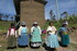 Mujeres organizadas de Quibaya, Bolivia