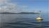 Instalaciones de BiMEP en la costa de Armintza