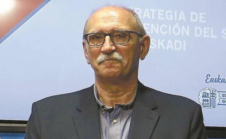 José Antonio de la Rica.