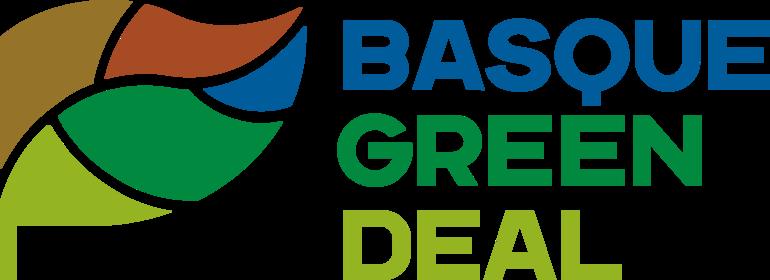 Basque Green Deal Estrategia