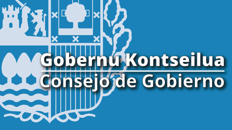 El Gobierno Vasco firmará un convenio con la institución Euskararen Erakunde Publikoa (EEP) para la cesión de su corpus lingüístico, que contribuirá a mejorar el traductor neuronal francés↔euskera (Consejo de Gobierno 21-9-2021)