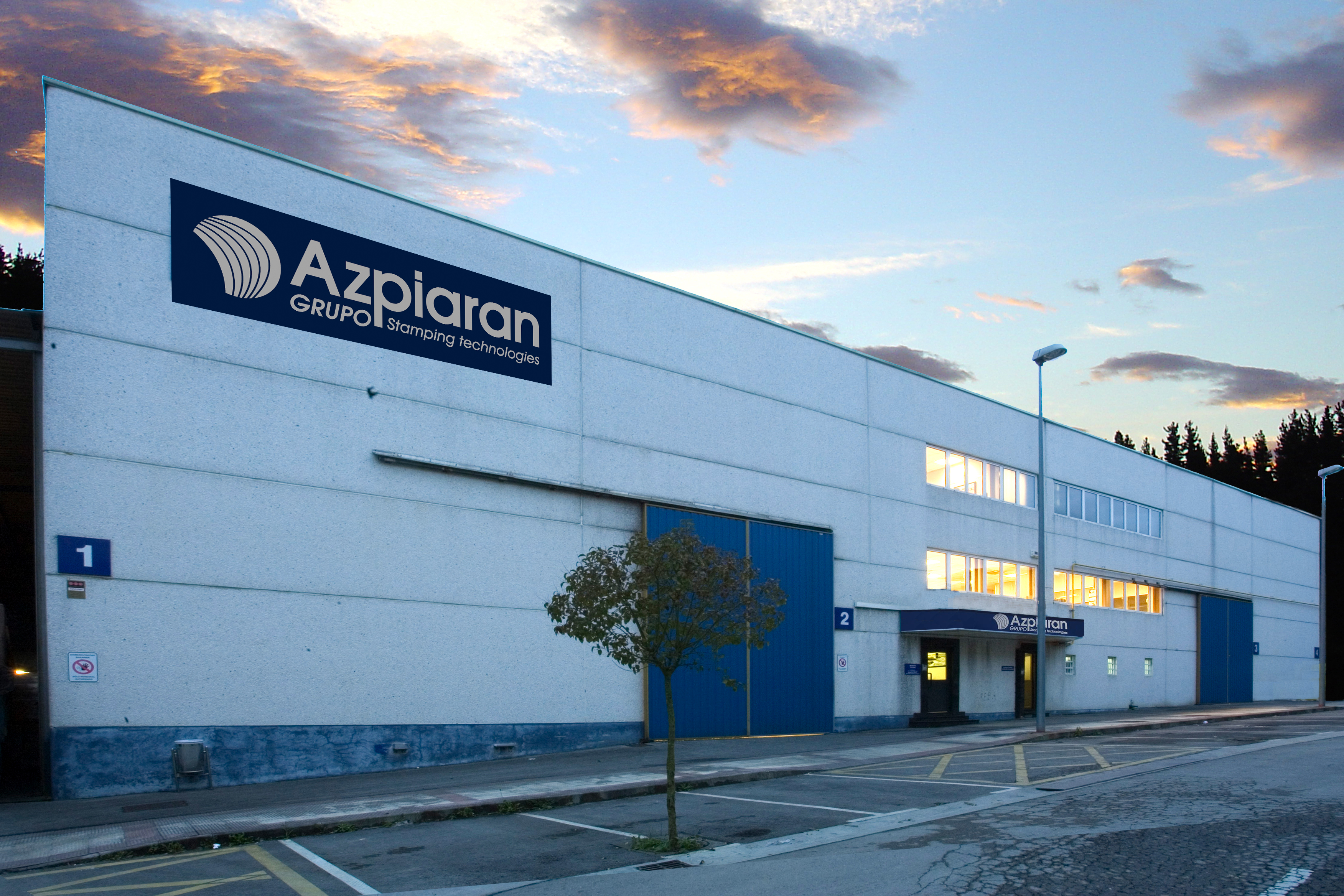 El Instituto Vasco de Finanzas, COFIDES y ELKARGI apoyan la internacionalización del Grupo Azpiaran en México y Polonia con préstamos por valor de 3,6 millones